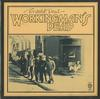 The Grateful Dead - Workingman's Dead -  Preowned Vinyl Record