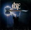 Axe - Axe -  Preowned Vinyl Record
