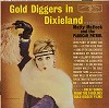 Matty Matlock - Gold Diggers In Dixieland -  Preowned Vinyl Record