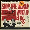 Original Soundtrack - Stop The World I Want To Get Off/mono/m - -  Preowned Vinyl Record