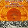 Original Soundtrack - Medicine Ball Caravan/promo -  Preowned Vinyl Record