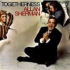 Allan Sherman - Togetherness -  Preowned Vinyl Record