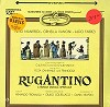 Original Cast Recording - Rugantino -  Sealed Out-of-Print Vinyl Record
