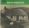 Hugh Macinnes and Donald Ross - Orain Na Gaidhealtachd -  Preowned Vinyl Record
