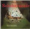 Scherchen, Vienna State Opera Orchestra - Rimsky-Korsakov: Shcheherazade -  Preowned Vinyl Record