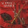 Bob Wilbur and Kenny Davern - Soprano Summit II -  Preowned Vinyl Record