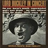 Lord Buckley - In Concert -  Preowned Vinyl Record