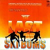 Original Soundtrack - The Last Of The Ski Bums -  Preowned Vinyl Record