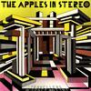 The Apples In Stereo - Travellers In Space And Time -  Preowned Vinyl Record