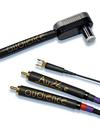 Audience - Au24e Low Z MC Phono Cable -  Phono Cables