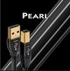 AudioQuest - Pearl USB cable Type A to Type B -  USB Cables