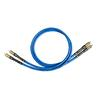 Cardas - Cardas Clear Sky X4 Speaker Cable w/ Spade Termination 2.5m -  Cables