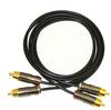 Herron Audio - RCA Interconnect Cable -  Analogue Interconnect