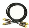 Herron Audio - RCA Interconnect Cable -  Cables
