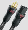 AudioQuest - NRG-X3 Power Cord -  Power Cords