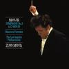 Zubin Mehta - Mahler: Symphony No. 3 In D Minor/ Forrester -  DSD (Single Rate) 2.8MHz/64fs Download