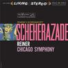 Fritz Reiner - Rimsky-Korsakoff: Scheherazade -  DSD (Single Rate) 2.8MHz/64fs Download