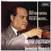 David Oistrakh - Bruch: Scottish Fantasia / Hindemith: Violin Concerto (1939) -  DSD (Single Rate) 2.8MHz/64fs Download