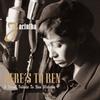 Jacintha - Here's to Ben: A Vocal Tribute to Ben Webster -  FLAC 44kHz/24bit Download