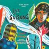 Irene Jacob, Le Concert Ideal and Marianne Piketty - Les Saisons -  FLAC 88kHz/24bit Download