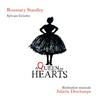 Rosemary Standley and Sylvain Griotto - A Queen of Hearts -  FLAC 88kHz/24bit Download