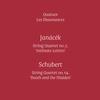 Quatuor Les Dissonances - Janacek: String Quartet No. 2