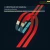 Ensemble les Surprises, Louis-Noël Bestion de Camboulas and Yves Rechsteiner - L'Héritage de Rameau -  FLAC 96kHz/24bit Download