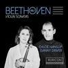 Chloe Hanslip and Danny Driver - Beethoven: Violin Sonatas, Vol. 1 -  FLAC 96kHz/24bit Download