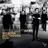 Novus Quartet - Webern, Beethoven, Yun -  FLAC 96kHz/24bit Download