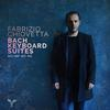 Fabrizio Chiovetta - Bach: Keyboard Suites -  FLAC 88kHz/24bit Download