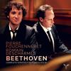 Pierre Fouchenneret and Romain Descharmes - Beethoven: Complete Sonatas for Piano & Violin -  FLAC 96kHz/24bit Download