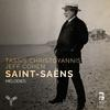 Tassis Christoyannis and Jeff Cohen - Saint-Saens: Melodies -  FLAC 96kHz/24bit Download