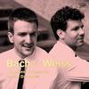 Johannes Pramsohler and Jadran Duncumb - Bach & Weiss -  FLAC 96kHz/24bit Download