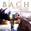 Sonya Bach and English Chamber Orchestra - Bach: Keyboard Concertos & Italian Concerto -  FLAC 96kHz/24bit Download