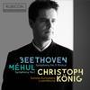 Christoph Konig - Mehul: Symphony No. 1 - Beethoven. Symphony No. 3 'Eroica' -  FLAC 48kHz/24Bit Download