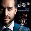Giovanni Guzzo - Ysaye: Six Sonatas for Solo Violin -  FLAC 96kHz/24bit Download