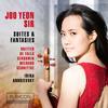 Joo Yeon Sir and Irina Andrievsky - Britten, De Falla, Gershwin, Milhaud & Schnittke: Suites & Fantasies -  FLAC 96kHz/24bit Download
