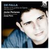 Javier Perianes - Manuel de Falla: Noches en los jardines de Espana -  FLAC 44kHz/24bit Download