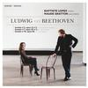 Maude Gratton and Baptiste Lopez - Ludwig van Beethoven: Sonatas No. 3, No. 7 & No. 10 -  FLAC 96kHz/24bit Download
