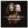 Maria Milstein and Nathalia Milstein - Saint-Saëns, Debussy, Hahn & Pierné: La sonate de Vinteuil -  FLAC 88kHz/24bit Download