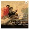 Swedish Radio Symphony Orchestra and Daniel Harding - Berlioz: Symphonie Fantastique - Rameau: Suite de Hippolyte et Aricie -  FLAC 48kHz/24Bit Download