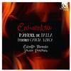 Javier Perianes and Estrella Morente - Falla, Lorca: Encuentro -  FLAC 96kHz/24bit Download