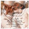 Amandine Beyer, Giuliano Carmignola and Gli incogniti - Vivaldi: Concerti per due violini -  FLAC 88kHz/24bit Download