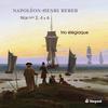 Reber: Piano Trios Nos. 2, 4 & 6
