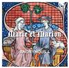 Anonymous 4 - Marie et Marion -  FLAC 88kHz/24bit Download