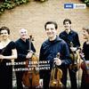 Bartholdy Quintet - Bruckner/Zemlinksy: String Quintets -  FLAC 48kHz/24Bit Download