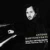 Antonii Baryshevskyi - Galina Ustvolskaya: Piano Sonatas Nos. 1 - 6 -  FLAC 48kHz/24Bit Download
