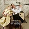 Kilian Herold, Sarah Maria Sun and Nicholas Rimmer - Matyas Seiber: More Nonsense -  FLAC 48kHz/24Bit Download