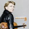 Antje Weithaas - Antje Weithaas: Bach & Ysaye, Vol. III -  FLAC 48kHz/24Bit Download