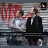 Carl-Emmanuel Fisbach and David Panzl - Tango Continuo -  FLAC 44kHz/24bit Download
